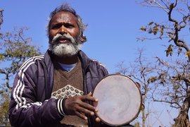 The singers and poets of rural India