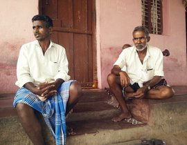 Mandya's polls: farmers dry on water and hope