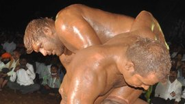 Kushti: the secular & the syncretic