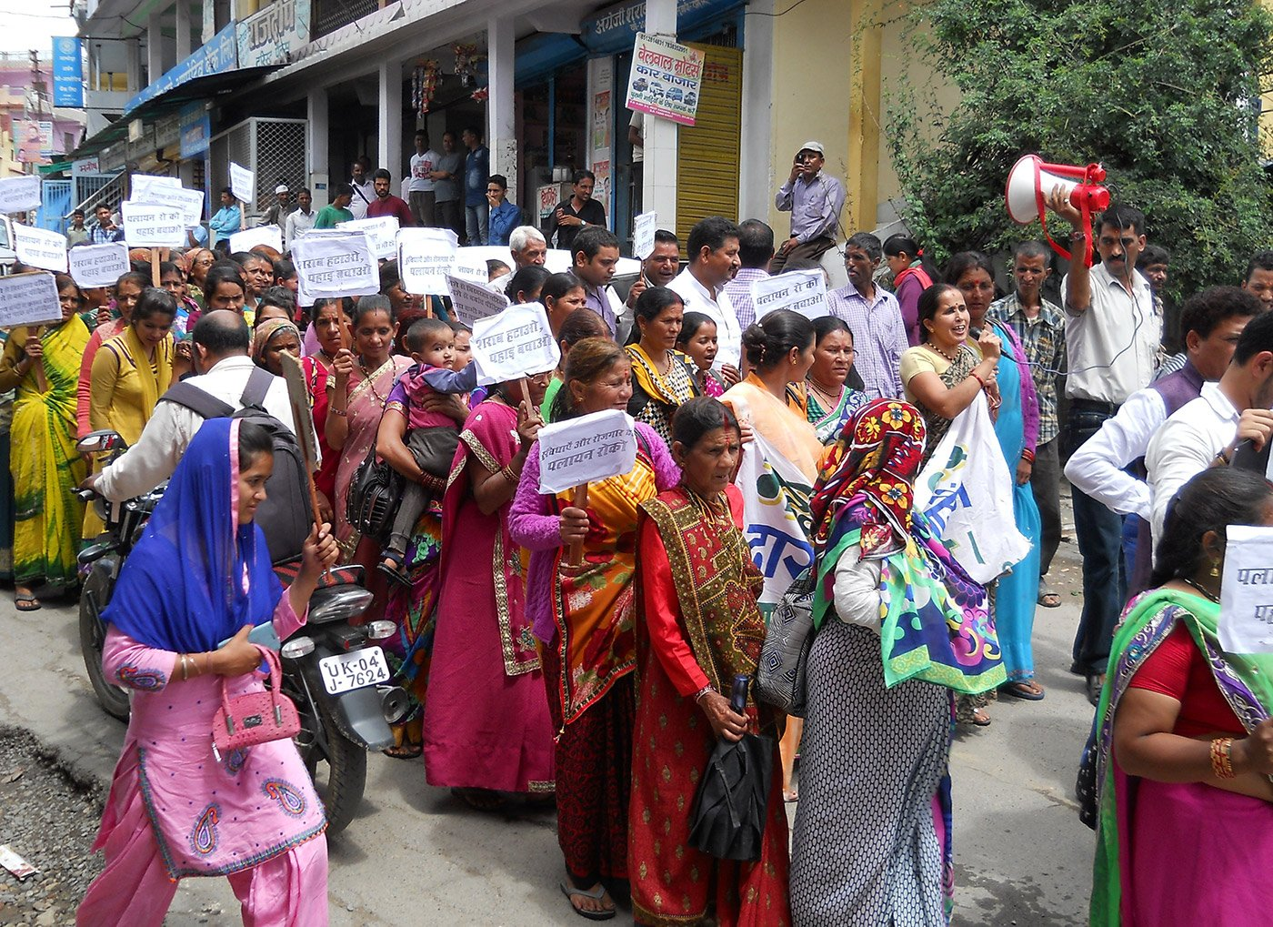 women of Almora are not hopeful about the election