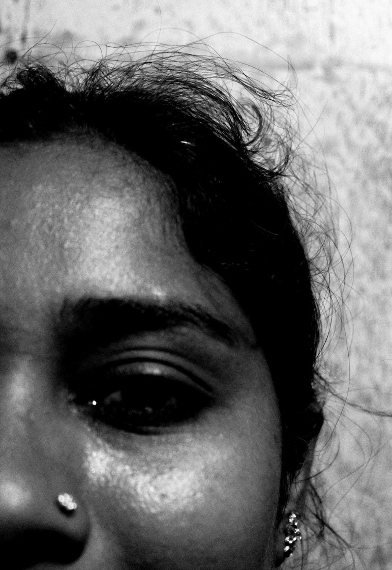 Sex workers in Kamathipura have been struggling to give their children a life of dignity. Here is a poem inspired by two stories about the realities faced by these women caught in a pandemic of misery