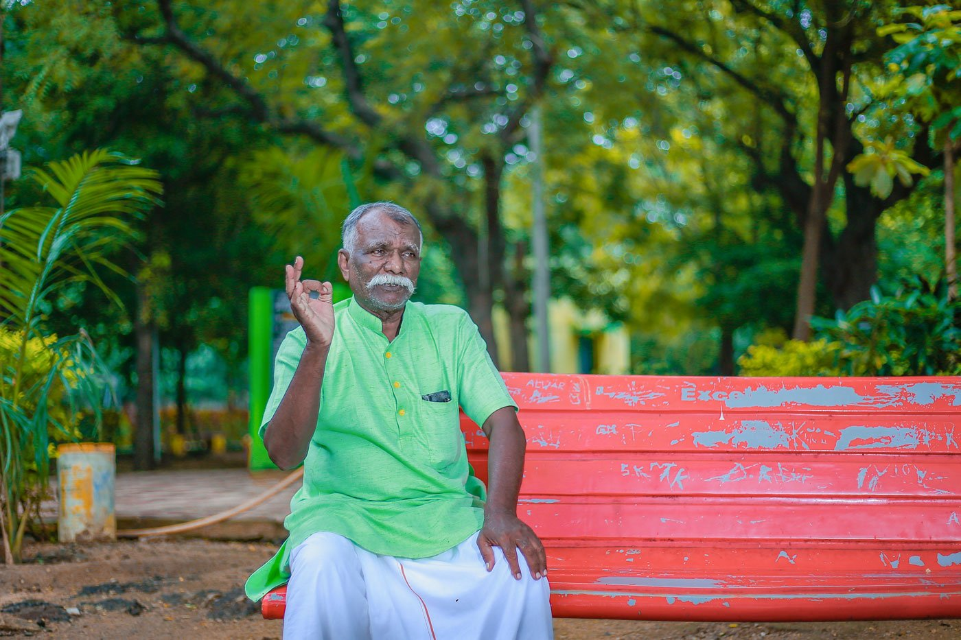 Cho Dharman: 'The Covid crisis is an 'idiyappa sikkal' [the tangle of rice strings in rice hoppers]. The poor are suffering, how do we help them?'