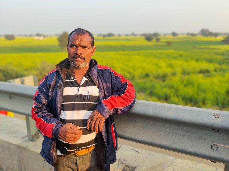 When Maharashtra farmer Hanumant Gunjal went back to his village from the protest site at Shahjahanpur, he carried back precious memories