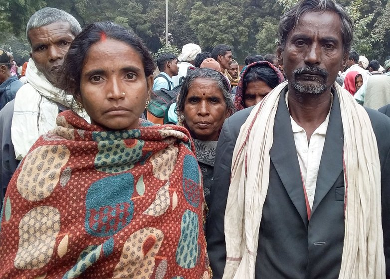 Ram Lakhan and Phuleri Devi from Baghauri village in Uttar Pradesh's Robertsganj block have various charges against them, including destruction of turtle habitats. As protectors of the environment themselves, they say these are false allegations