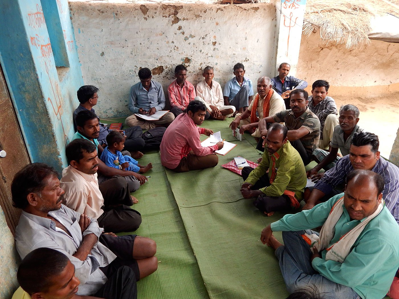 06-Raajnandgaon-SK-Chhattisgarh Farmers are on the Brink.jpg