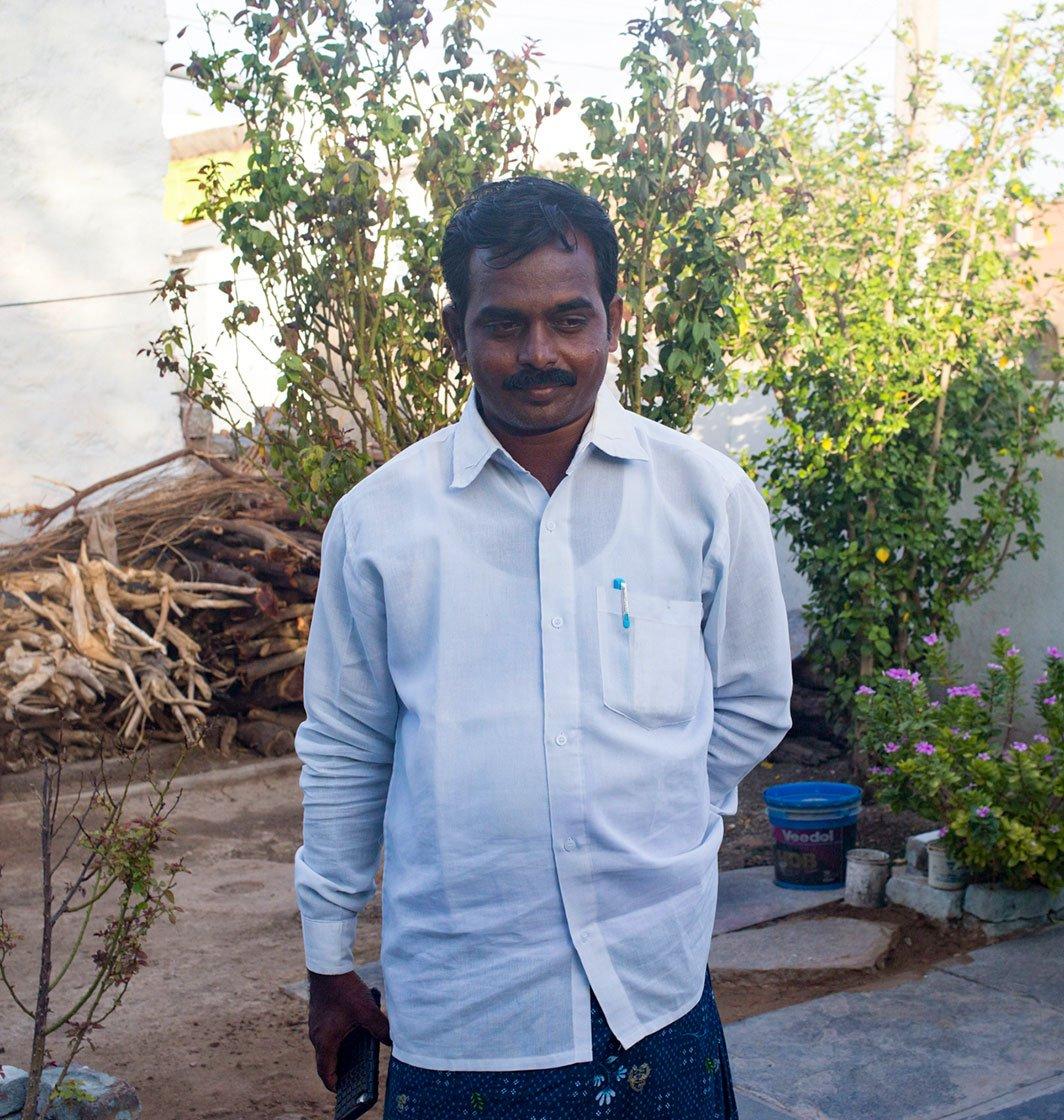 Palthuru Mukanna