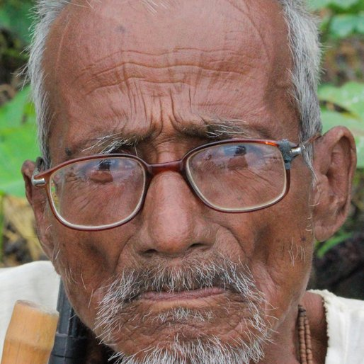 BACHCHA MOHAN is a Farmer from Bansisuba, Maynaguri, Jalpaiguri, West Bengal