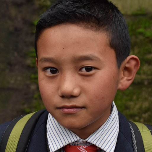 Pawan Rai is a Student (Class 8) from Jore Bunglow, Jorebunglow Sukiapokhri, Darjeeling, West Bengal