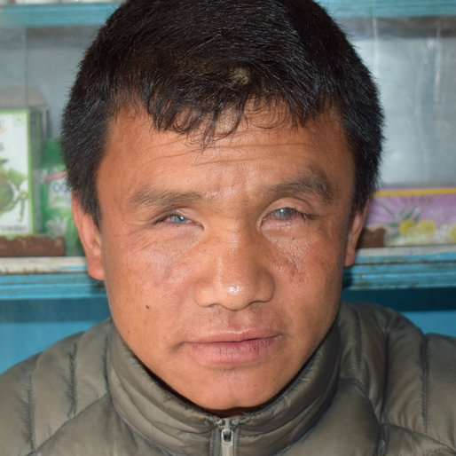 SANJAY TAMANG is a Gatekeeper from Jore Bunglow, Jorebunglow Sukiapokhri, Darjeeling, West Bengal