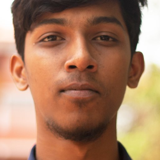 Stephen Caldera is a Student  from Arpora, Bardez, North Goa, Goa