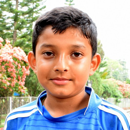 Sachin is a Student from Sukna, Kurseong, Darjeeling, West Bengal