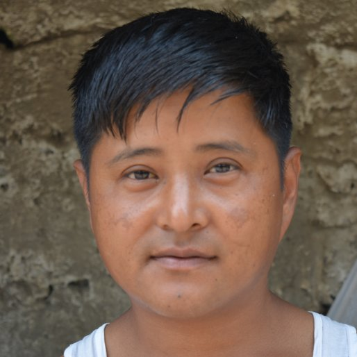 Nima Tamang is a Wage labourer from Bijanbari, Darjeeling Pulbazar, Darjeeling, West Bengal