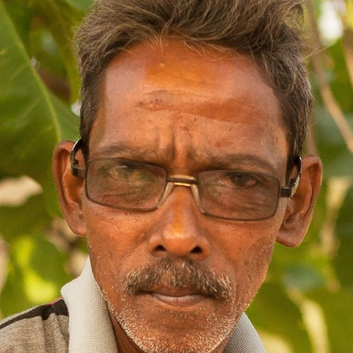 Sonu Ganesh Mhapsekar is a Farmer; grows bananas and watermelons  from Nachinola, Bardez, North Goa, Goa