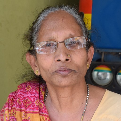 Shobha Gupta is a Shopkeeper and homemaker from Bijanbari, Darjeeling Pulbazar, Darjeeling, West Bengal