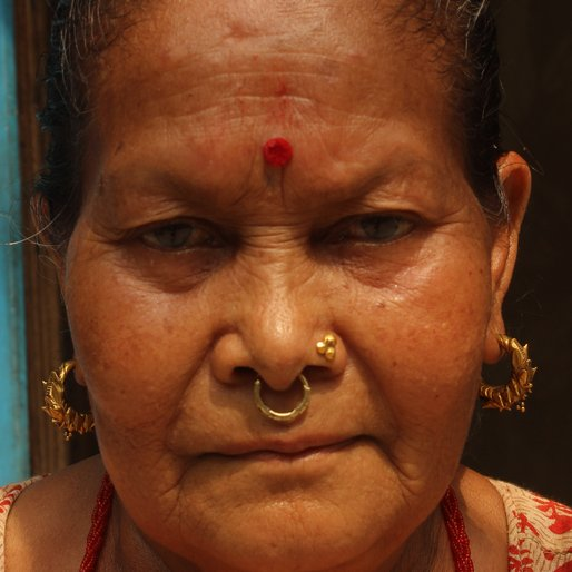 DHANMAYA SIRKI is a Homemaker from Bijanbari, Darjeeling Pulbazar, Darjeeling, West Bengal