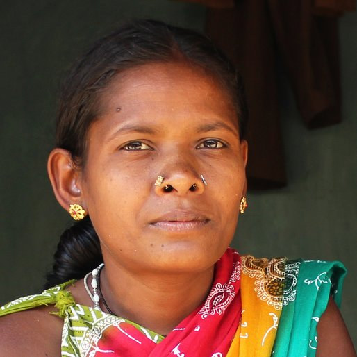 GURI GUMIA is a Farmer from Pujariput, Kundura, Koraput, Odisha