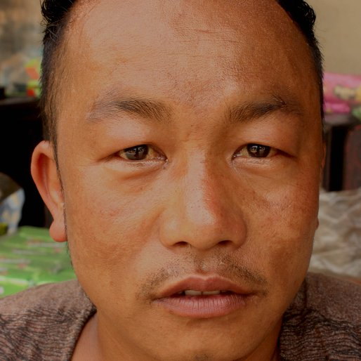 SAMEER GURUNG is a Car mechanic from Bijanbari, Darjeeling Pulbazar, Darjeeling, West Bengal