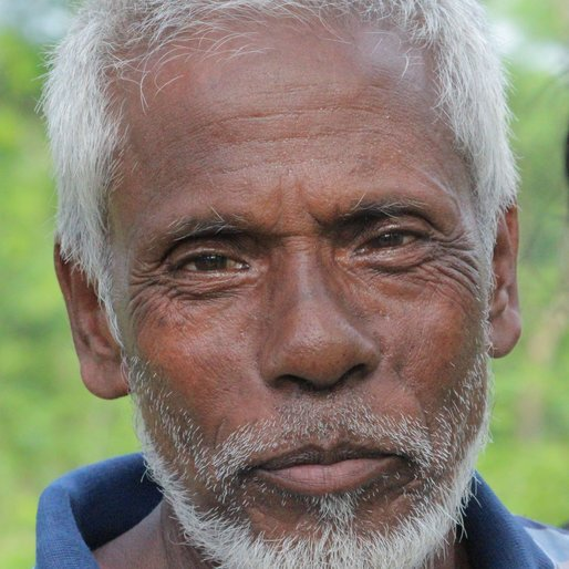MAHIRUDDIN HAQUE is a Inspector at a tea garden from Subarnapur, Mal, Jalpaiguri, West Bengal
