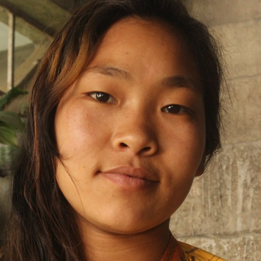 BOBITA RAI is a Homemaker from Yokprintam Khasmahal, Kalimpong I, Kalimpong, West Bengal