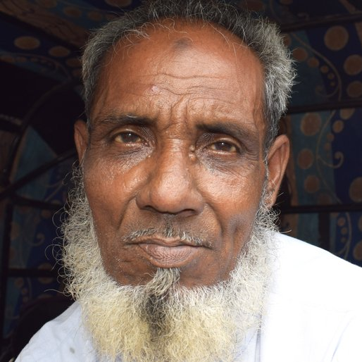 Asraf Molla is a Farmer from Raidighi, Mathurapur - II, South 24 Parganas, West Bengal