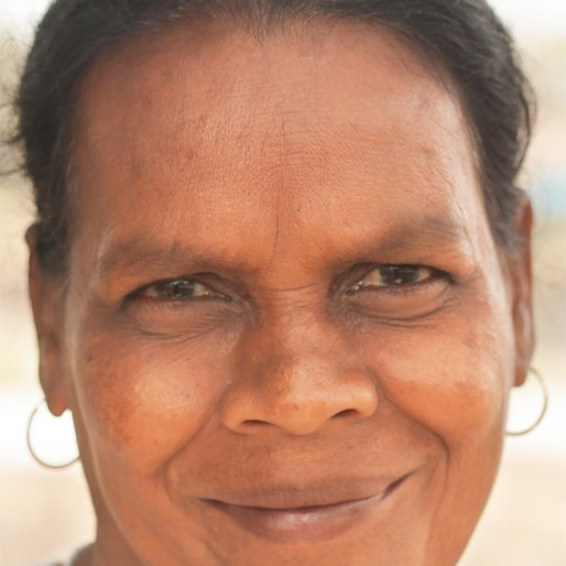 Delphine D'Mello is a Farmer from Verna, Salcete, South Goa, Goa