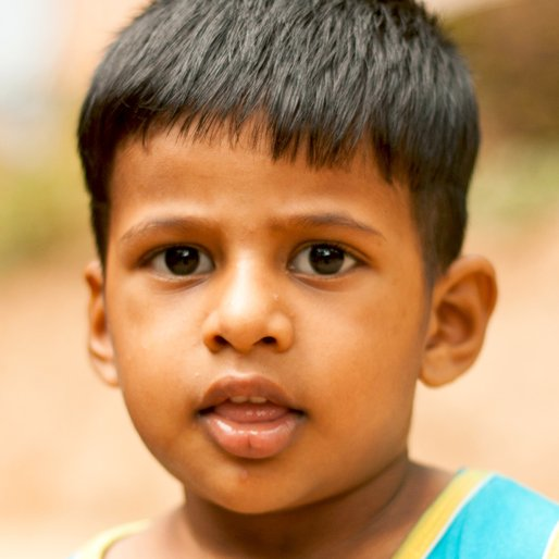 PRAYESH BANDEKAR is a person from Cotigao, Canacona, South Goa, Goa