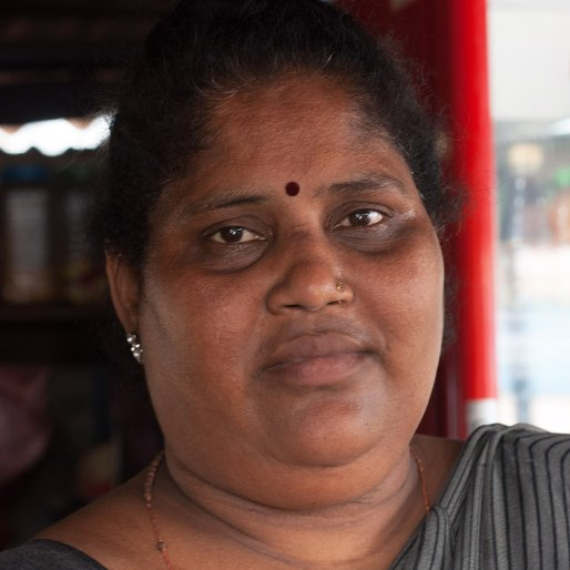 Deepa Kavlekar (also known as Josephine Fernandes) is a Food stall owner  from Dabolim, Dabolim, South Goa, Goa