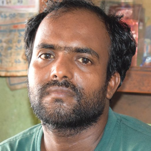 Kishore Manna is a Grocer from Hatuganj, Mograhat- I, South 24 Parganas, West Bengal