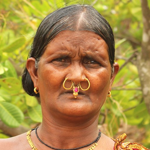 SANI GATA is a Farmer from Gatanguda, Boipariguda, Koraput, Odisha