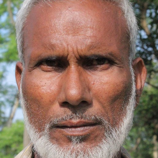 ABDUL ROBE is a Manager at a tea garden from Subarnapur, Mal, Jalpaiguri, West Bengal