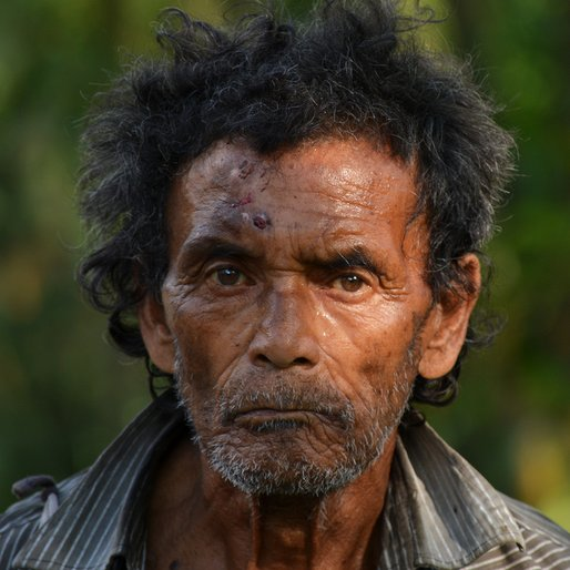 LAXMAN SATHI is a Unemployed from Icha Forest, Kalimpong II, Kalimpong, West Bengal