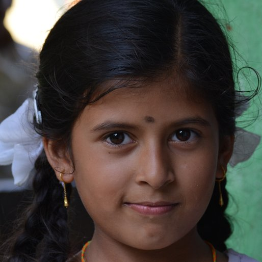 Bhumika Gautam is a Student (Class 4) from Icha Forest, Kalimpong-II, Kalimpong, West Bengal
