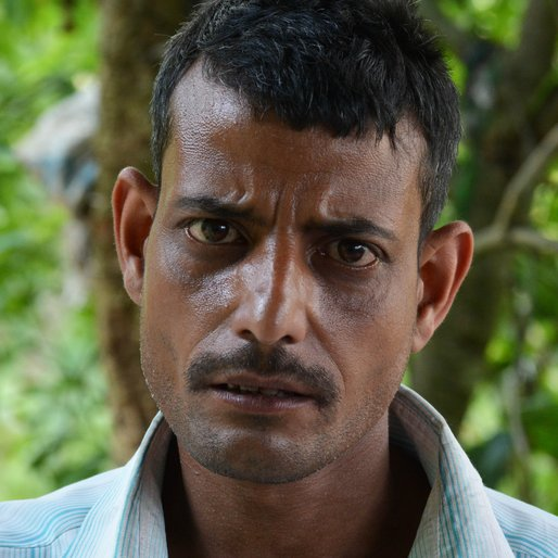 VIMAL GAUTAM is a Farmer and student of Sanskrit  from Icha Forest, Kalimpong II, Kalimpong, West Bengal