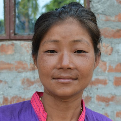 Roopa  Subba is a Farmer and homemaker from Naksalbari, Naxalbari, Darjeeling, West Bengal