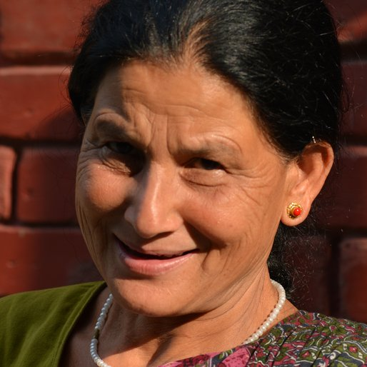 MAHESWARI PALAJALI is a Homemaker from Icha Forest, Kalimpong II, Kalimpong, West Bengal