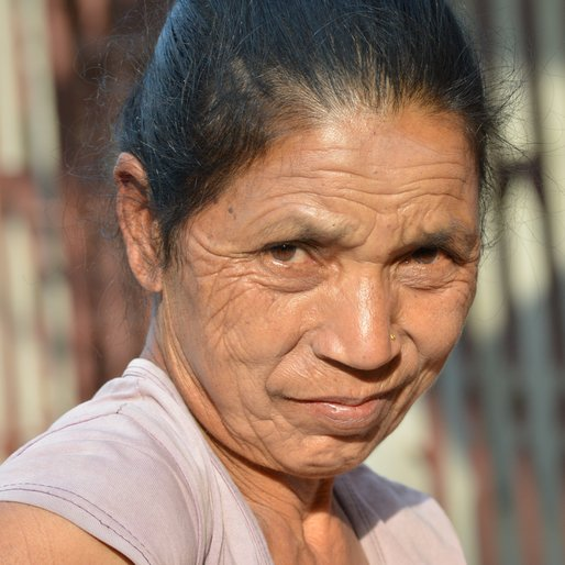 GOURI MAYA is a Homemaker from Icha Forest, Kalimpong II, Kalimpong, West Bengal