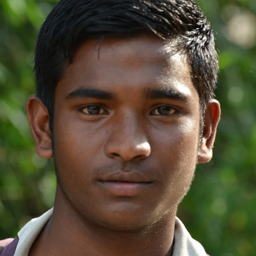 Ashok Viswakan is a Student (Class 8) from Icha Forest, Kalimpong-II, Kalimpong, West Bengal