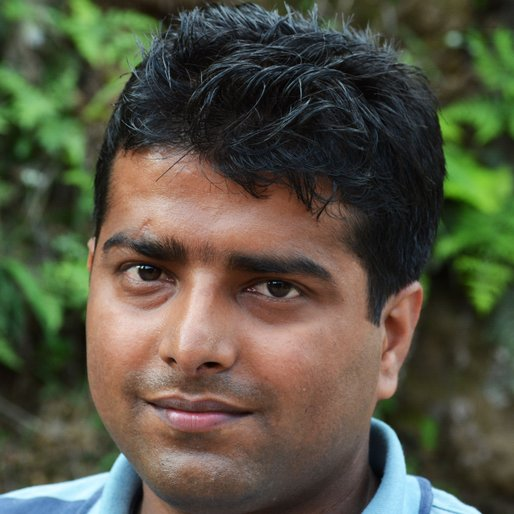 BIJOY SHARMA is a Employee in a private company  from Icha Forest, Kalimpong II, Kalimpong, West Bengal