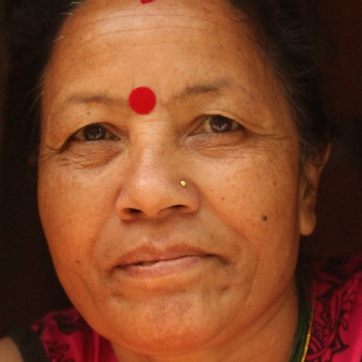 INDIRA PARAJULI is a Shopkeeper from Icha Forest, Kalimpong II, Kalimpong, West Bengal