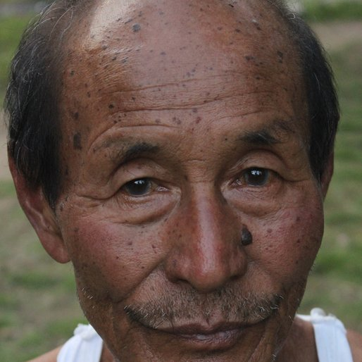 MINGMA CHIRING BHUTIA is a Retired police officer from Pudung Khasmahal, Kalimpong I, Kalimpong, West Bengal
