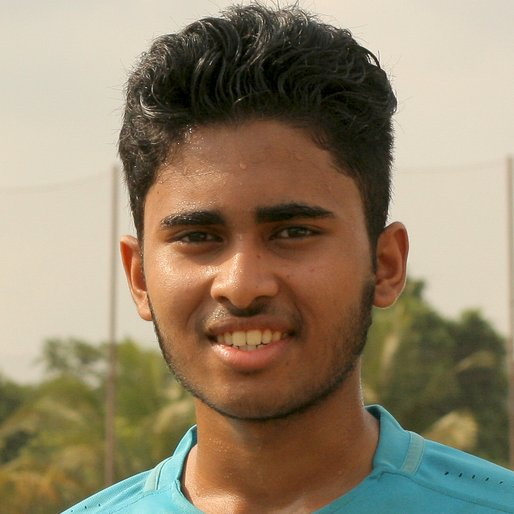 NOAH CORREA is a Student from Nagoa, Bardez, North Goa, Goa