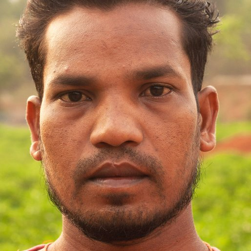 Vasudev Gaonkar is a Greenhouse farm worker from Sanvordem, Sattari, South Goa, Goa