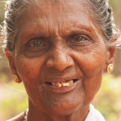 Manibhai Gaonkar is a Homemaker from Gangem, Ponda, North Goa, Goa