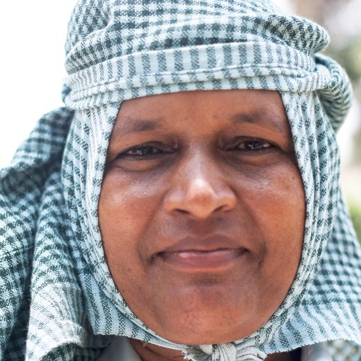 PAULINE DIAS is a Farmer from Paroda, Salcete, South Goa, Goa
