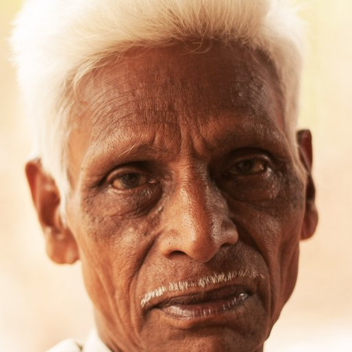 KISHORE BHAGAT is a Farmer from Poinguinim, Canacona, South Goa, Goa
