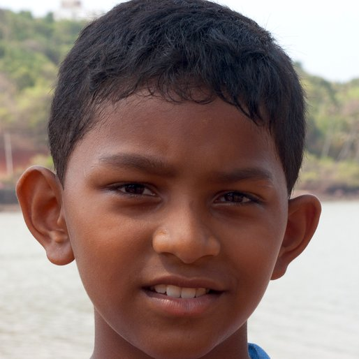 Vinson Rodrigues is a Student from Sao Jacinto Island , Mormugao, South Goa, Goa