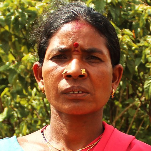 DAMAI GATAN is a Farmer from Gatanguda, Boipariguda, Koraput, Odisha