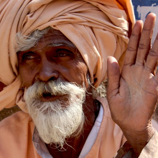 Sukhdev is a Ascetic (sadhu) from Rishikesh, Rishikesh, Dehradun, Uttarakhand