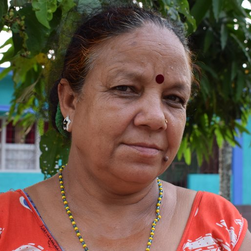 Vimae Sharma is a Homemaker from Naksalbari, Naxalbari, Darjeeling, West Bengal