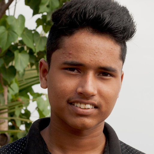ASHOK PALIAKAR is a Student  from Querim, Pernem, North Goa, Goa